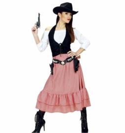 Western Cowgirl