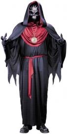 Kwade keizer kostuum