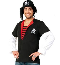 Piraat shirt Jack