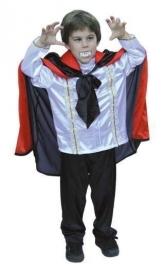 Eng Vampiers kostuum
