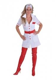 Verpleegster love
