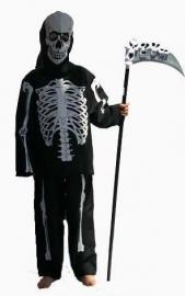 Eng Kostuum skelet