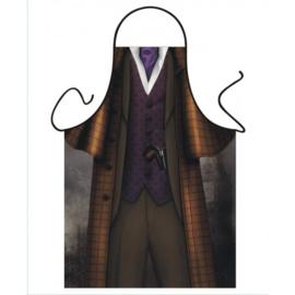 Schort - Sherlock Holmes