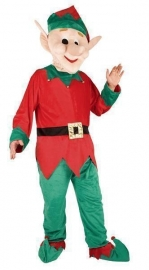 Kostuum giant Elf