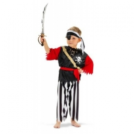 Piraten pakje