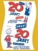 Toiletpapier - 20 jaar