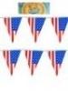 Vlaggenlijn usa / amerika