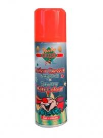 Haarspray / Hairspray oranje