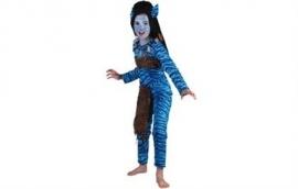 Avatar strijdster Neytiri