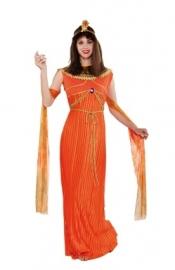 Cleopatra kleedje luxe