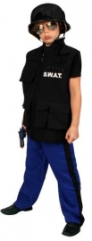 Politie / SWAT vest