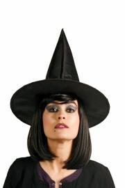 Heksenhoed eenvoudig