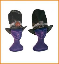 Halloween hoed hoog