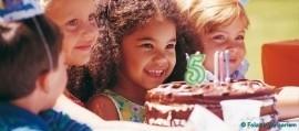 4 jaar kinder verjaardags pakket medium