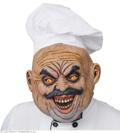 Masker franse kok