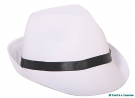 Witte Tribly Hat