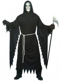 Halloween kostuum compleet