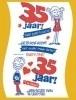 Toiletpapier - 35 jaar