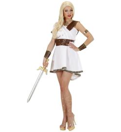 Romeinse strijdster