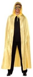 Gouden cape easy