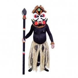 Zulu man deluxe