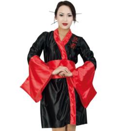 Geisha jurkje