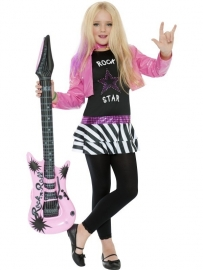Rockstar outfit