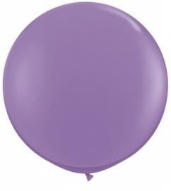 Ballonnen 3ft purple violet