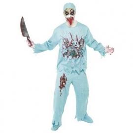 Chirurg zombie