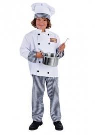 Chef Kok pak kids