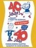 Toiletpapier - 40 jaar (man)