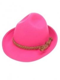 Roze Tirolerhoed