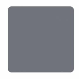 Zilver tafelkleed 274x137 cm
