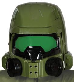 Space warrior star wars masker