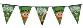 Vlaggenlijn XL St. Patricks day