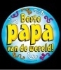 Button XL beste papa