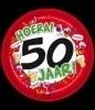 Dienblad 50 jaar