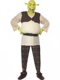 Shrek kostuum licentie