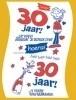 Toiletpapier - 30 jaar (man)