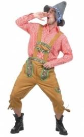 Oktoberfest lederhose