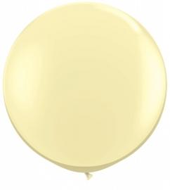Ballonnen 3ft ivory