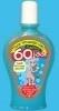 Shampoo - 60 jaar - voor haar