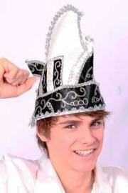 Prins Carnaval muts