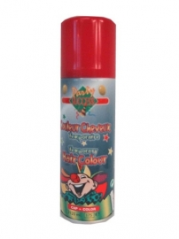 Haarspray / Hairspray roze