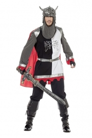 Ridder kostuum Wilhelm I