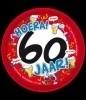Dienblad 60 jaar
