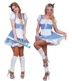 Oktoberfest kostuums