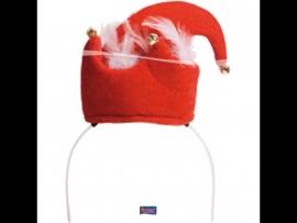 Kerstmuts Diadeem