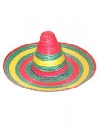 Mexicaanse Sombrero multi populair