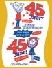 Toiletpapier - 45 jaar